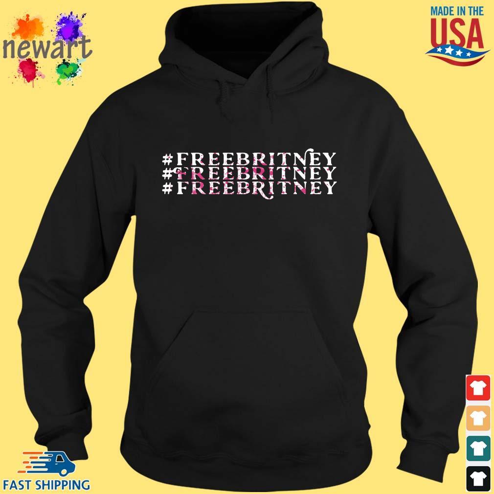 #Freebritney s hoodie den