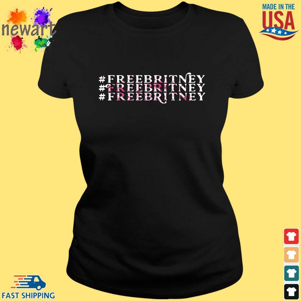 #Freebritney s ladies den