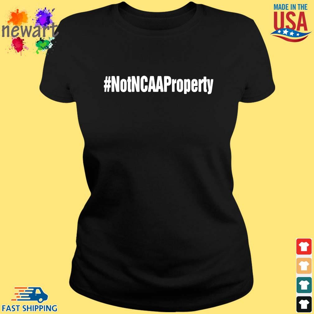 #Notncaaproperty ladies den