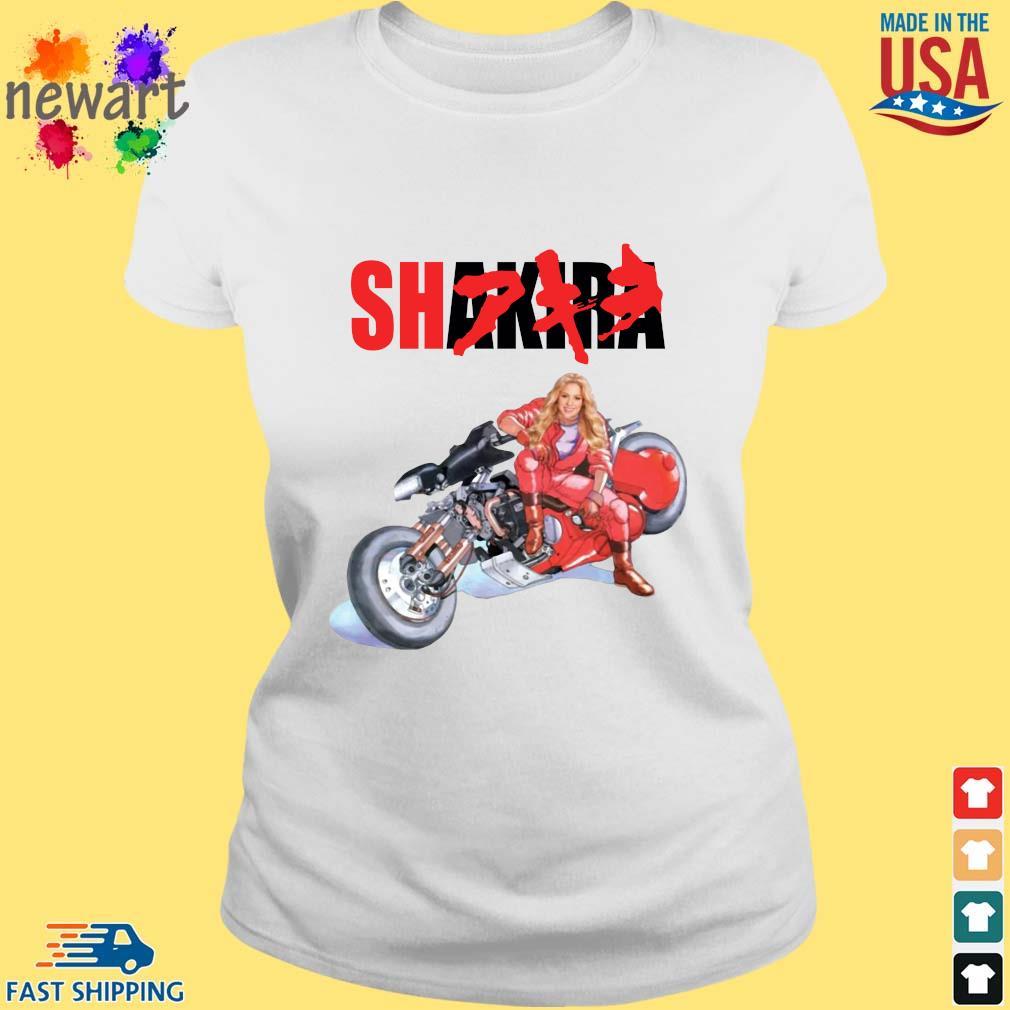 Shakira Akira ladies trang