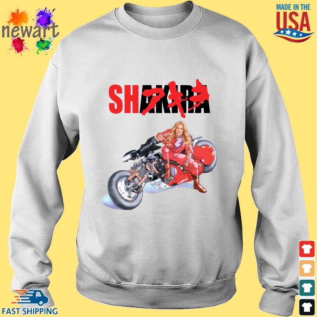 Shakira Akira Sweater trang