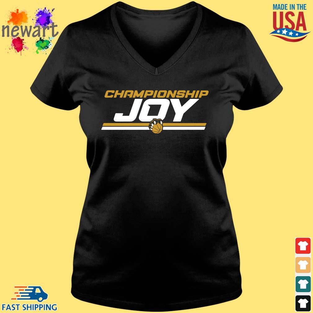 Baylor Bears Championship Joy Shirt Vneck den
