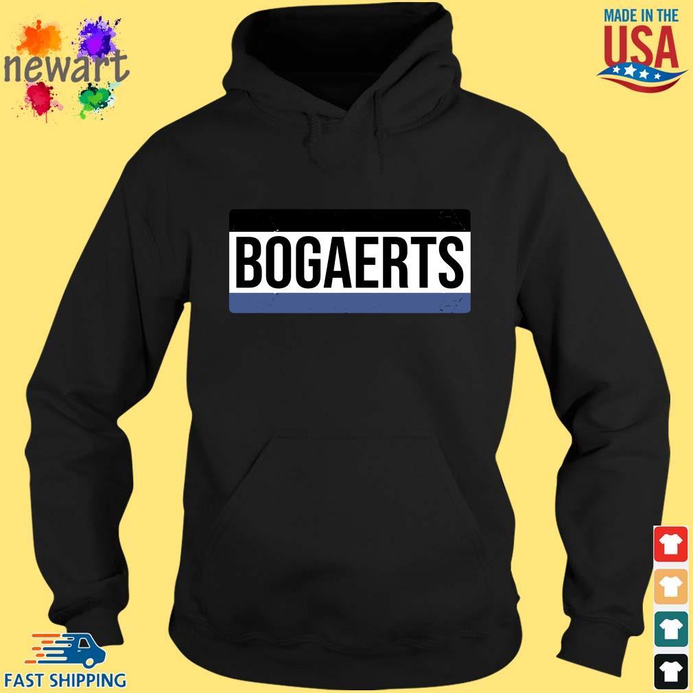 Boston Bogaerts Shirt hoodie den