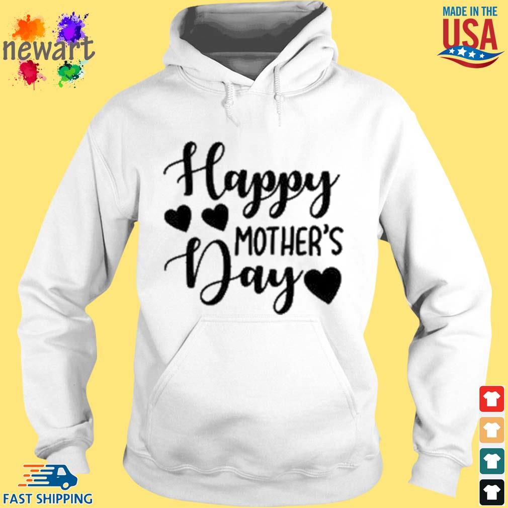 Happy Mother's Day Shirt hoodie trang