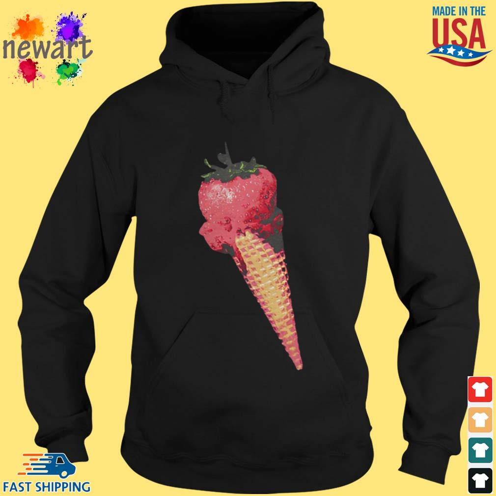 Olivia Rodrigo Merch Ice Cream Shirt hoodie den