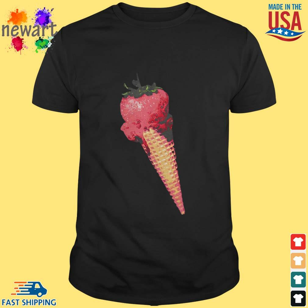 Olivia Rodrigo Merch Ice Cream Shirt