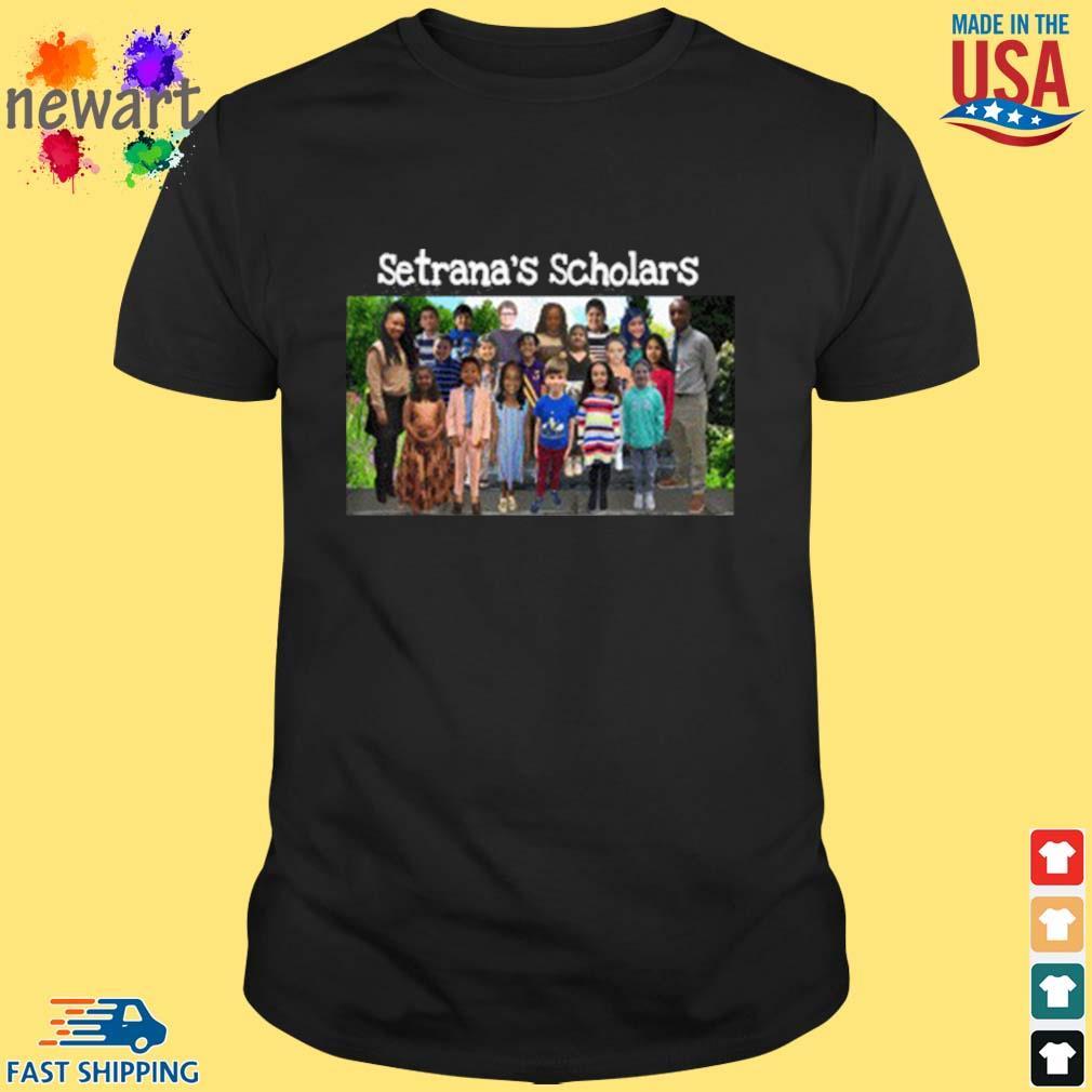Setrana's Scholars 2021