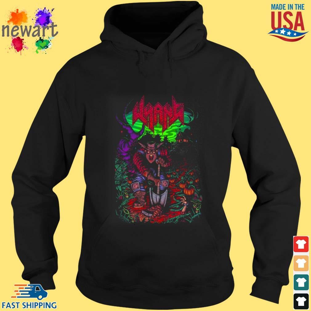 The Evil Farming Game Shirt hoodie den