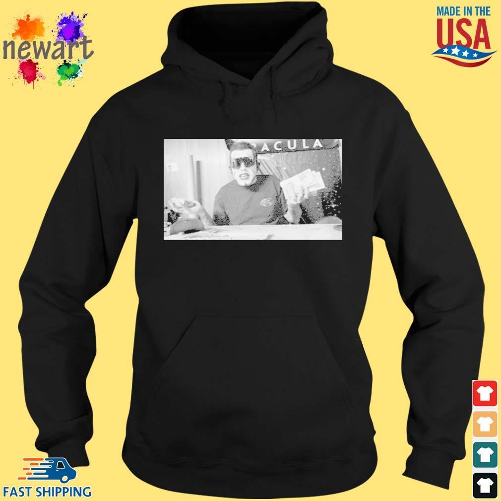 Very Famous Very Evil Danhausen Shirt hoodie den