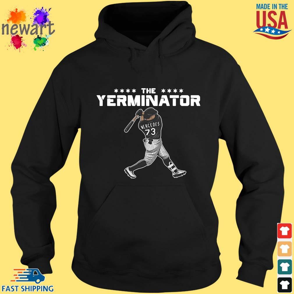 Yermin Mercedes Yerminator 73 Shirt hoodie den