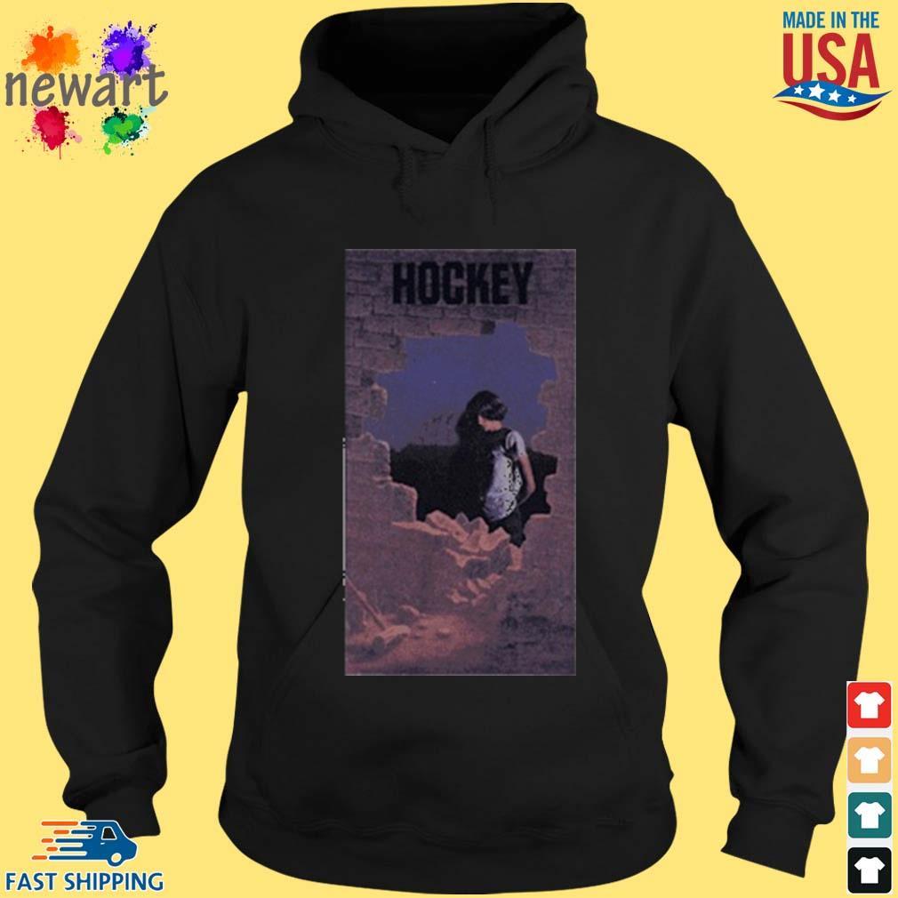 Hockey Dawn Shirt hoodie den