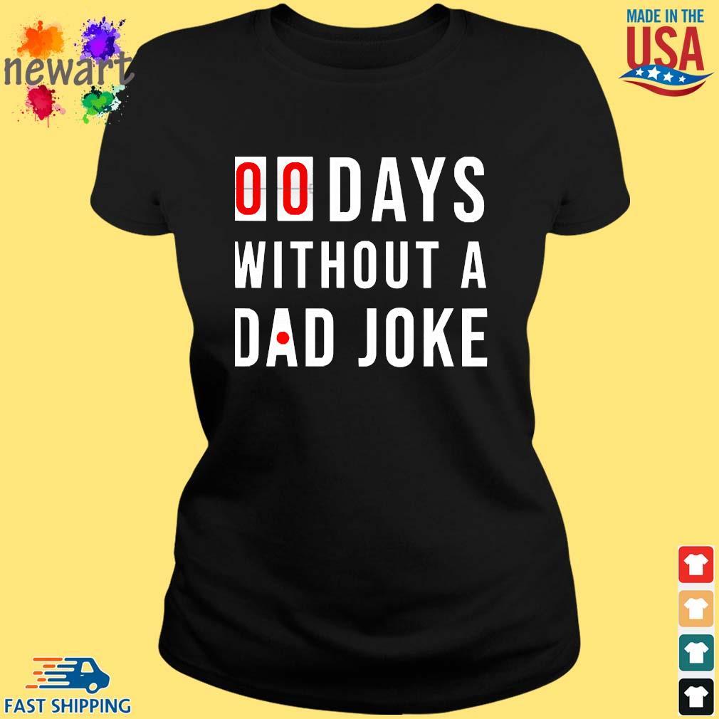 00 Days Without A Dad Joke s ladies den
