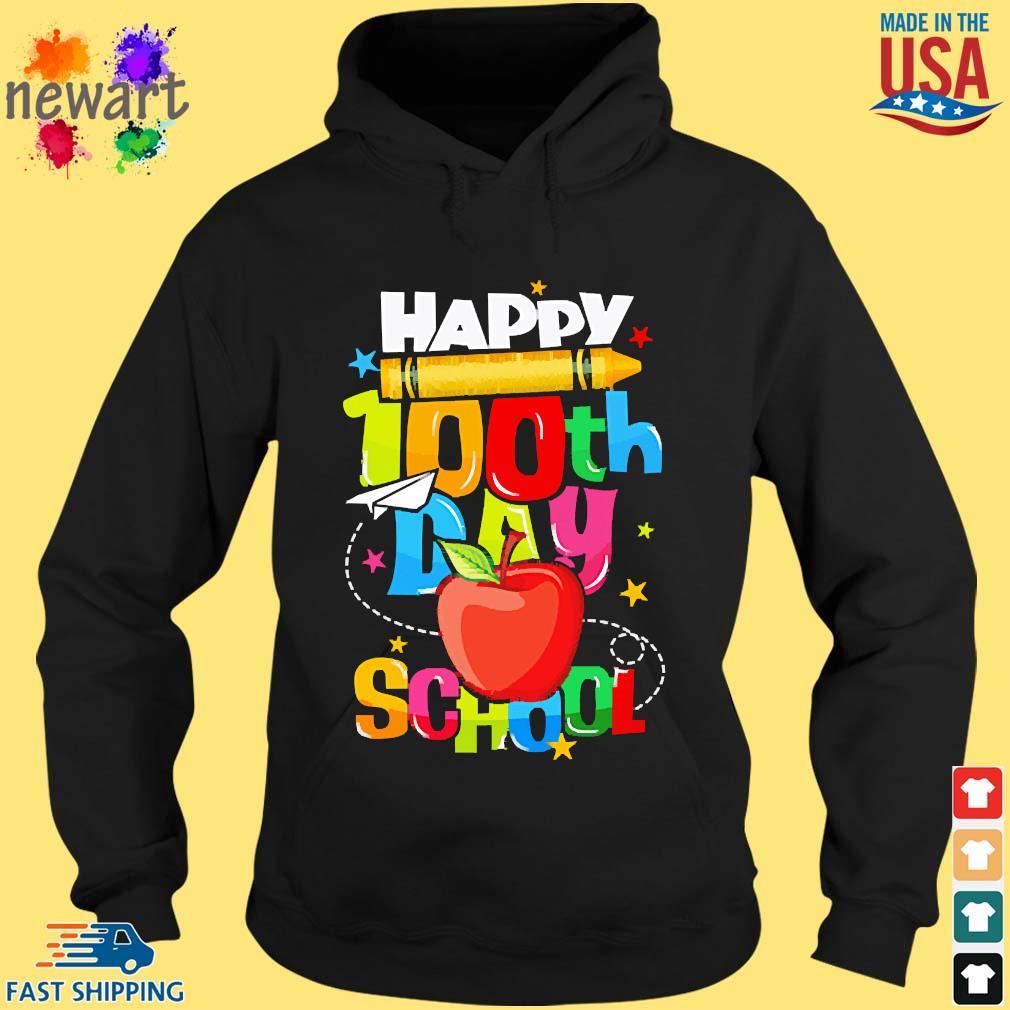 100th Day Of School s hoodie den