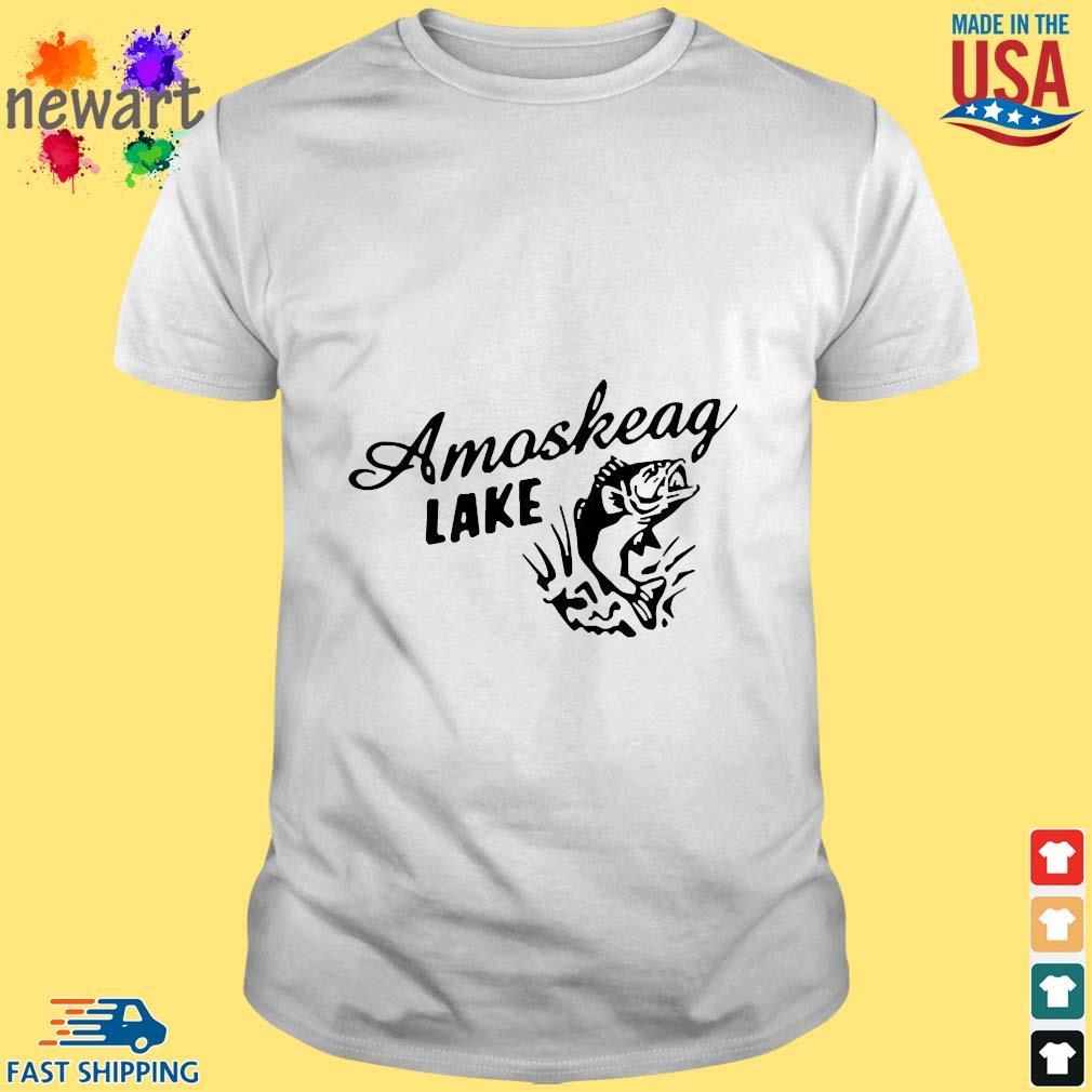 2020 Amoskeag Lake Shirt
