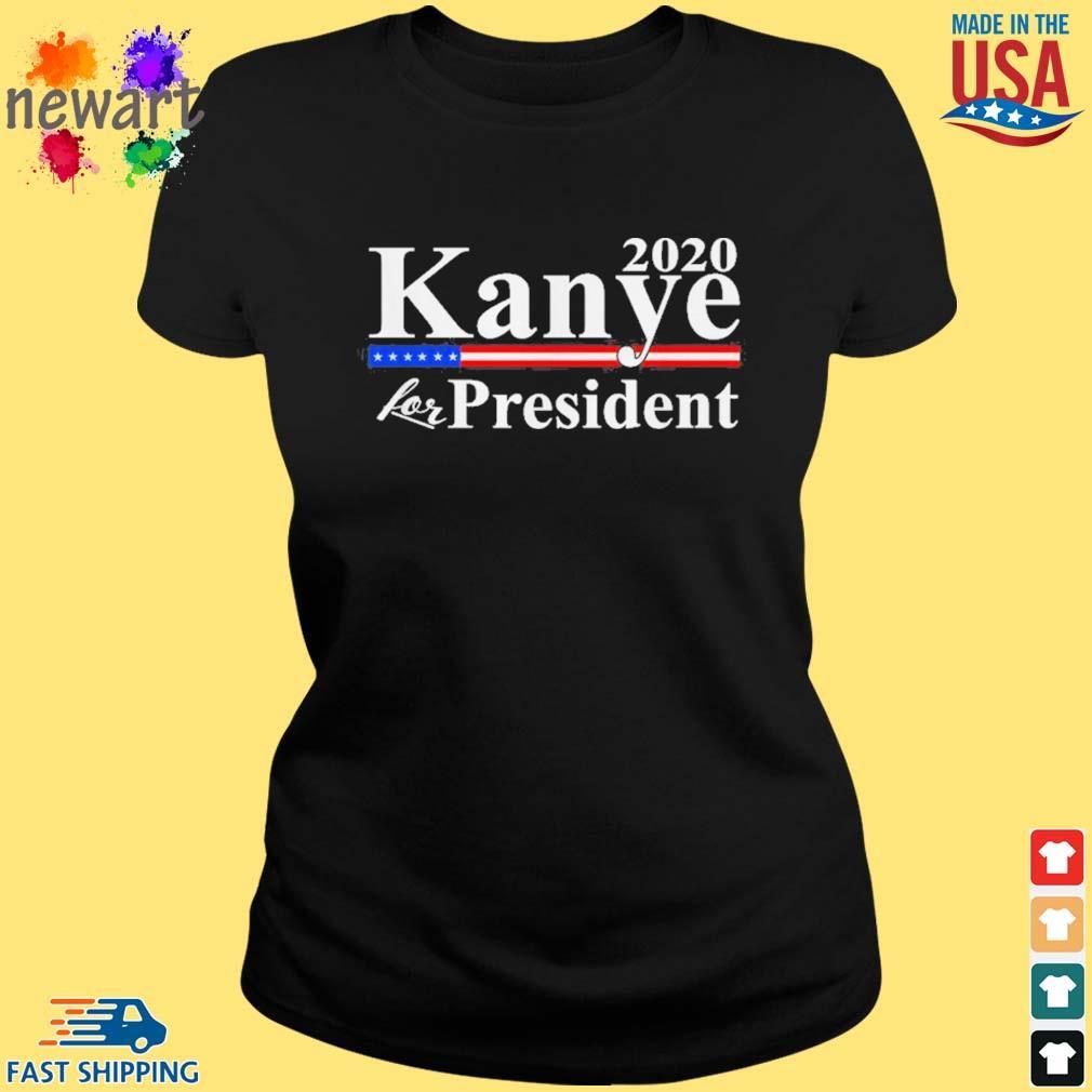 2020 Kanye for president s ladies den