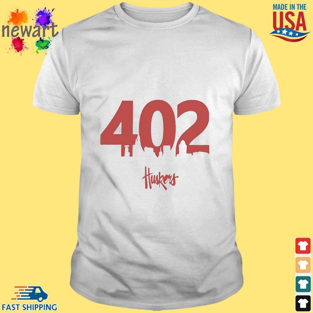 402 Husker Hounds Shirt