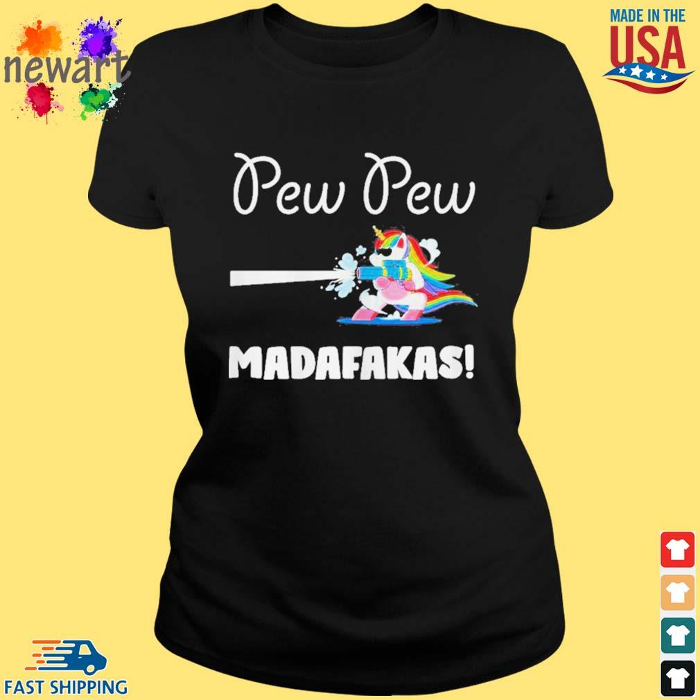 Baby unicorn Pew pew madafakas s ladies den