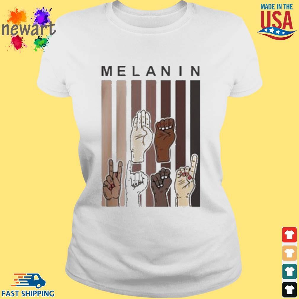 Melanin Hands s ladies trang