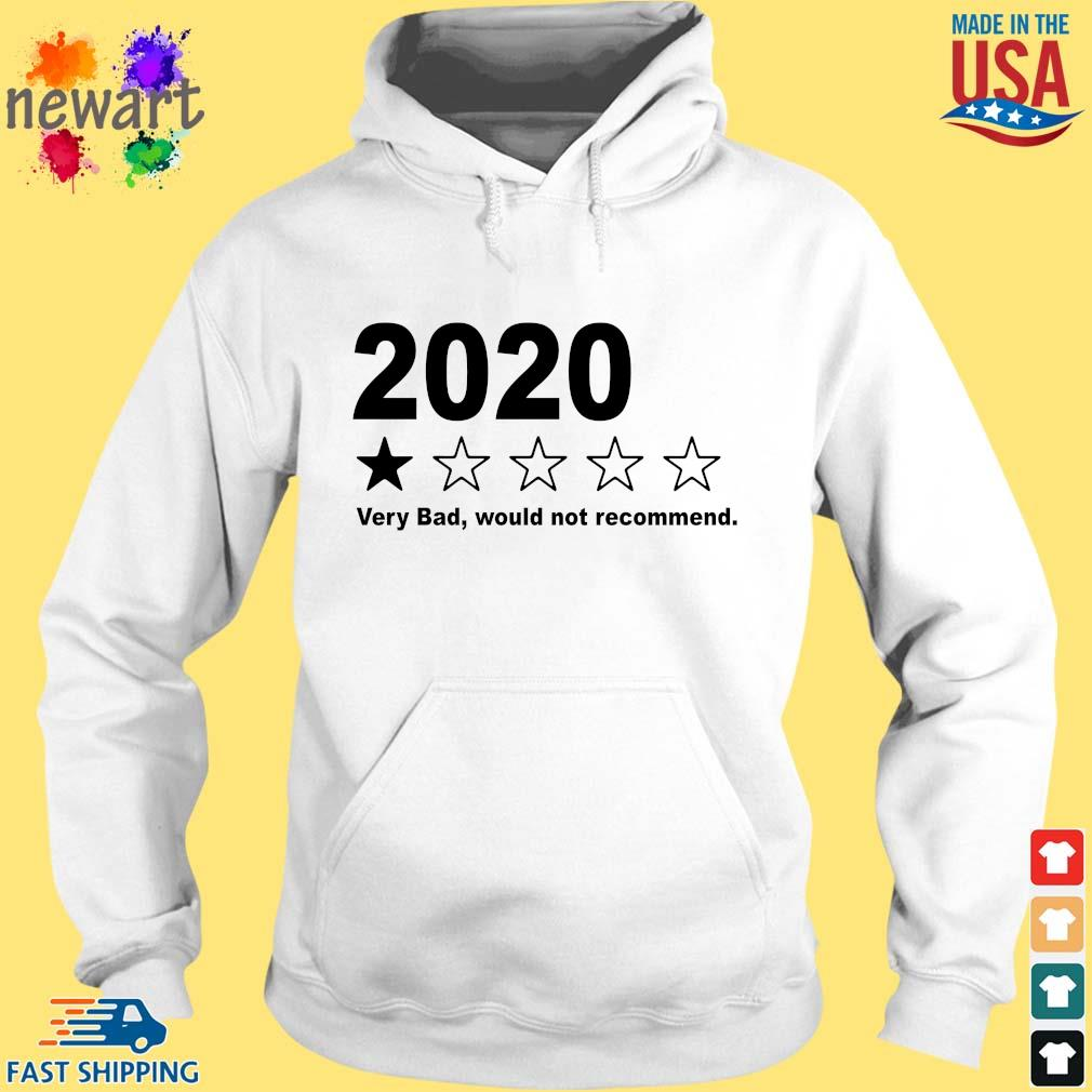 2020 very bad would not recommend s hoodie trang