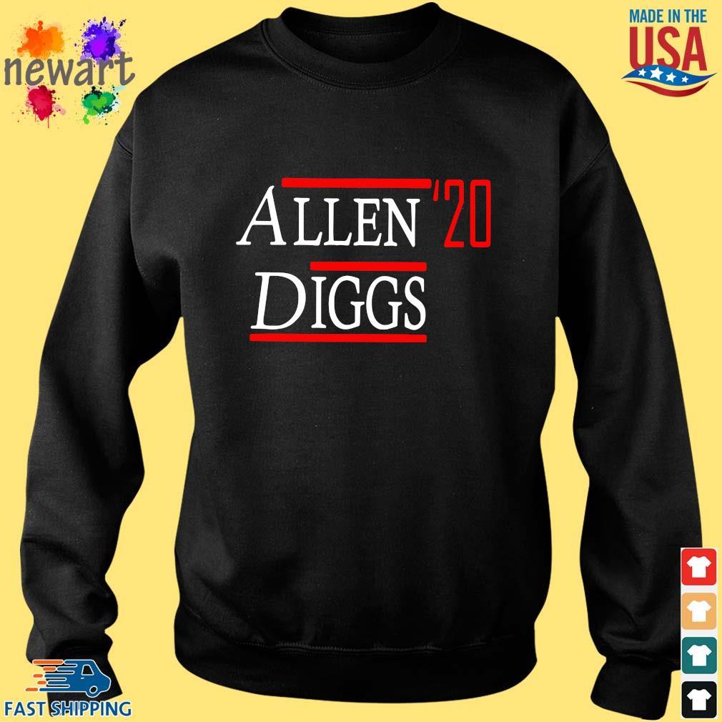 Allen Diggs '20 s Sweater den
