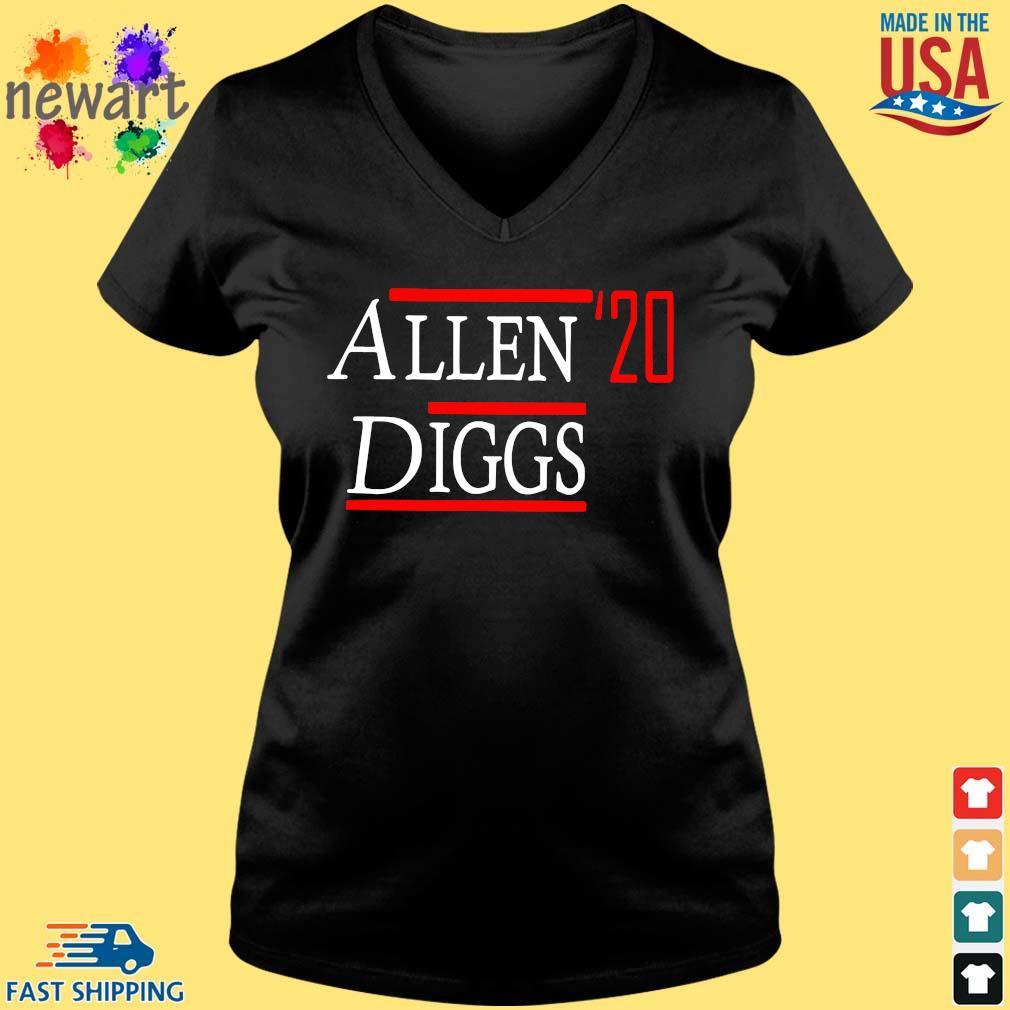 Allen Diggs '20 s Vneck den