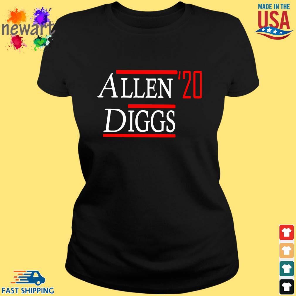 Allen Diggs '20 s ladies den