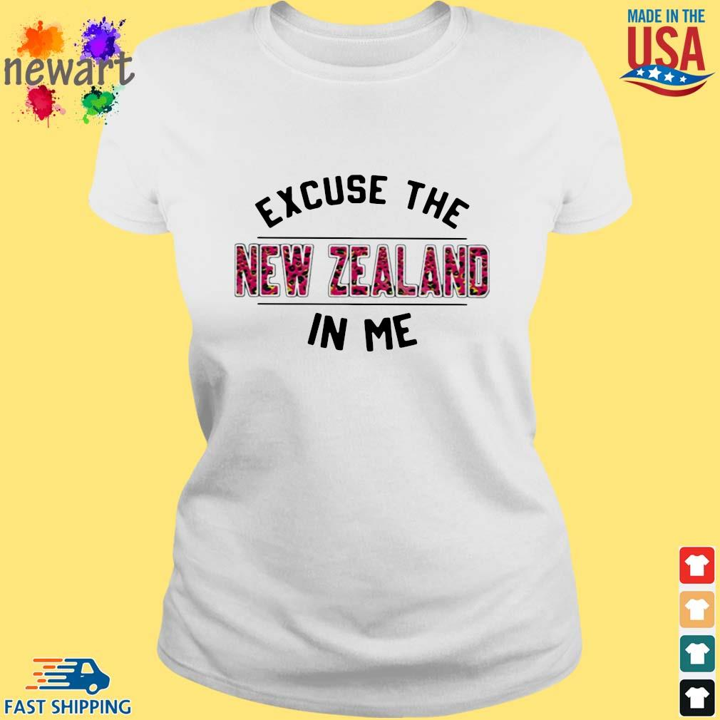 Excuse the New Zealand in Me s ladies trang