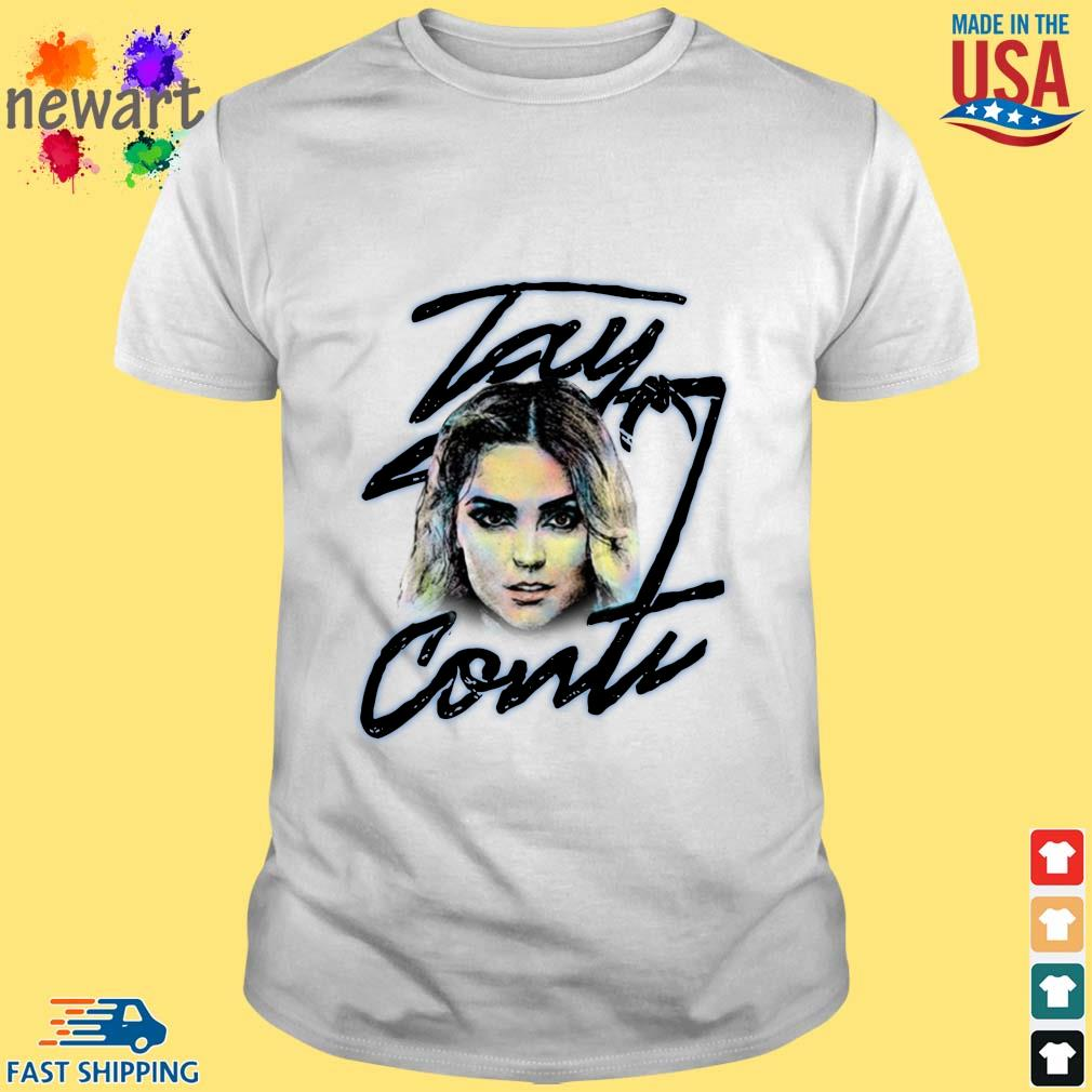 Tay Conti Shirt