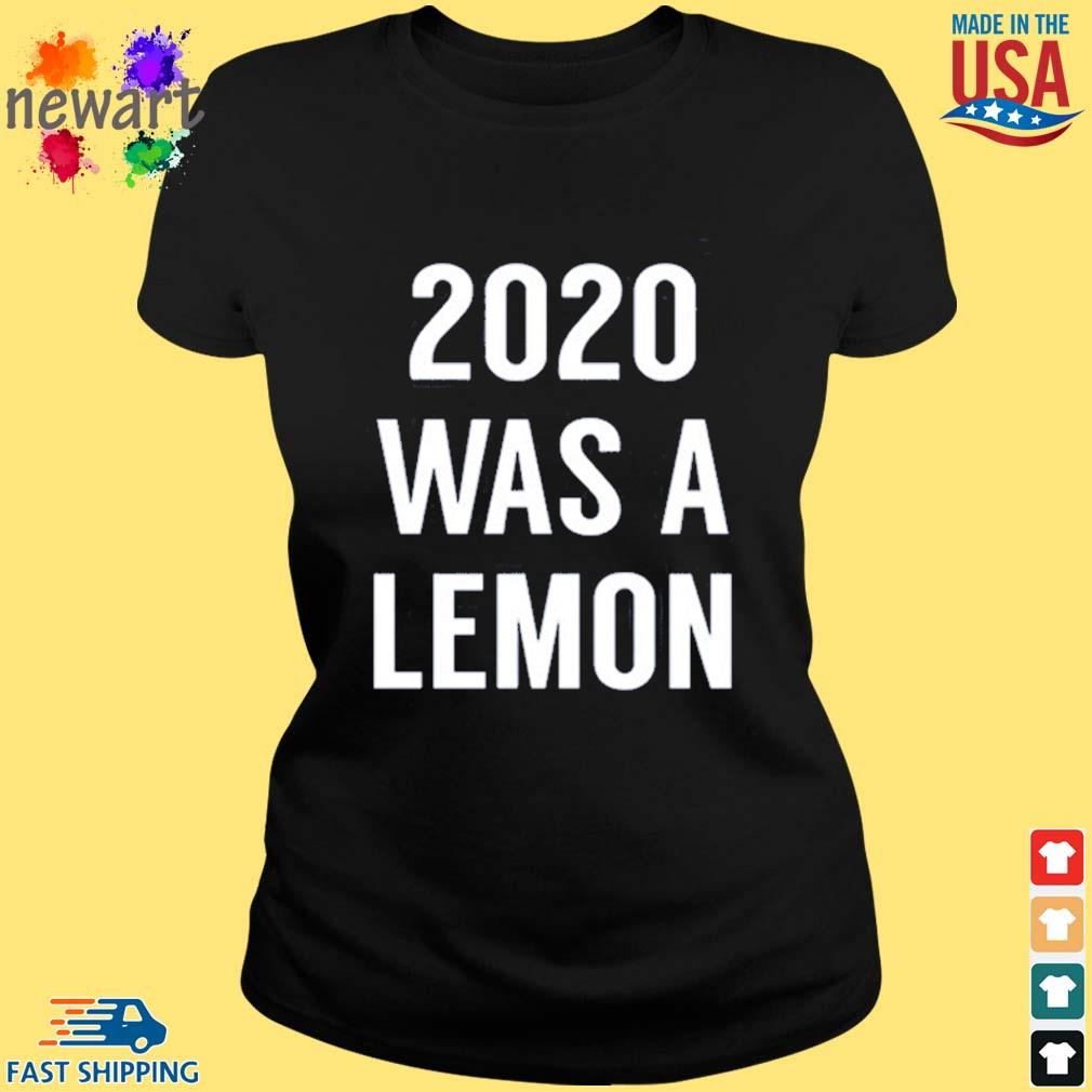 2020 was a lemon s ladies den
